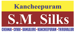 Kancheepuram SM Silks