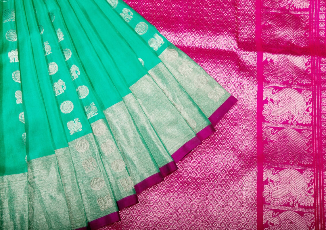Traditional - Soft Silk